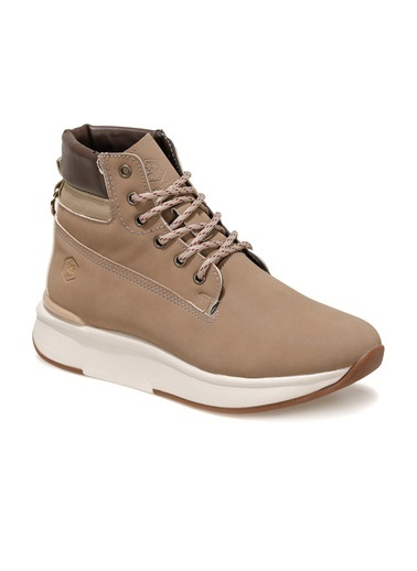 Lumberjack Kadın Camel Sneakers 100566803  Camel